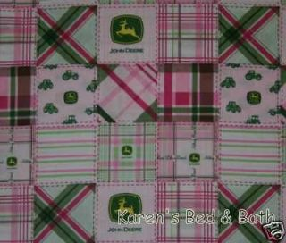 john deere curtains in Curtains, Drapes & Valances