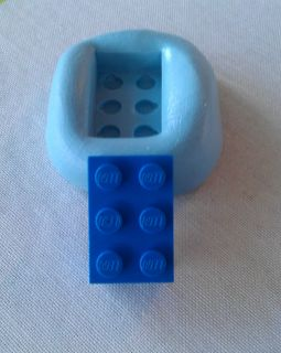 Lego Silicone Mould Sugarcraft, Cake Decorating,Cra​fts,Fimo