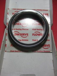 MECHANICAL PUMP SEAL 616495 GE D/ STAT SEAL FACE U4312 BOILER FEED