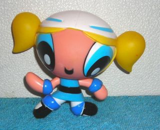 powerpuff girls action figures in TV, Movie & Character Toys
