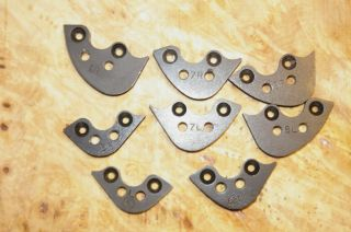 PSE Lightning Cam Modules 5R 5L to 9R 9L Choose One Size at Dropdown