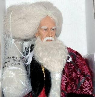 Albus Dumbledore Head Master doll Tonner NRFB* Harry Potter 17 Small