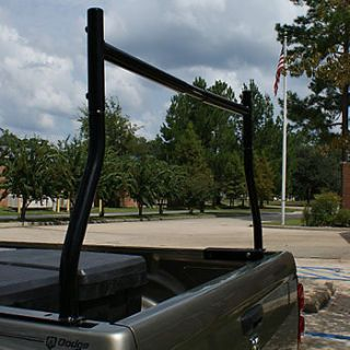 Newly listed CONTRACTOR TRUCK LADDER LUMBER RACK PICK UP 1 BAR CAB OR