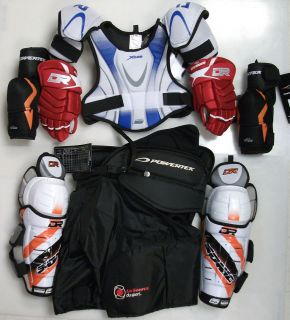 ice hockey equipment in Protective Gear