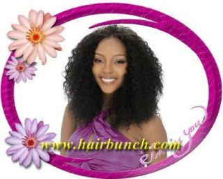 Sensual Collection Indian Remi Human Hair Weave   Indian Jerry Curl 10