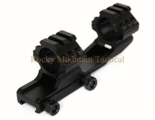 Tactical 1 Cantilever Scope Mount Heavy Duty Great on DPMS, COLT