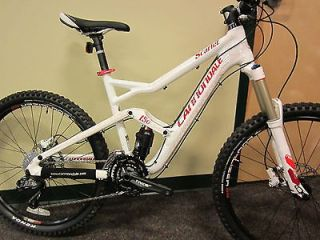 New 2011 Cannondale Scarlet 2 womens small MSRP $3000.00