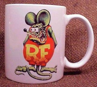 Cup/ Mug Classic mad hot rod weird roth cartoons drag Christmas