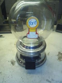 ford gumball machine in Gumball