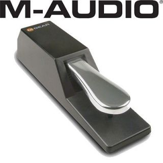 keyboard pedals in Electronic Instruments