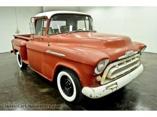 1955 chevy truck in Cars & Trucks