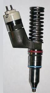 Reman Original Caterpillar 3176B Diesel Fuel Injector 0R4528