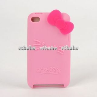ipod touch hello kitty case in Cases, Covers & Skins