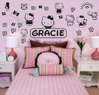 hello kitty nursery in Baby