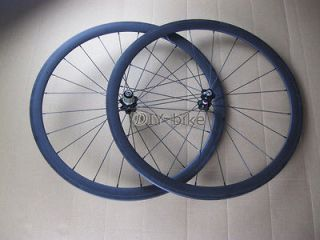 carbon bicycle wheels 700c carbon fiber road bike Racing wheelset