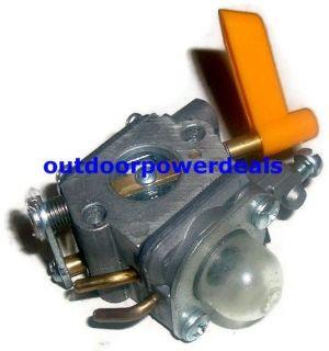 New Homelite Ryobi Zama Carburetor C1U H60E 308054003
