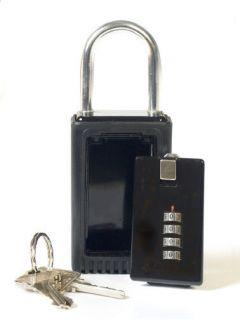 Realtor Real Estate Lockbox Key Lock Box Compare These to Supra / GE