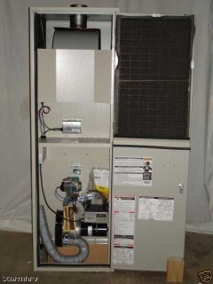 Intertherm Electric Mobile Home Furnace Fused Disconnect