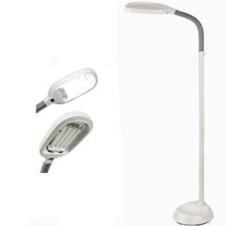 27watt Natural Sunlight FULL SPECTRUM FLOOR LAMP
