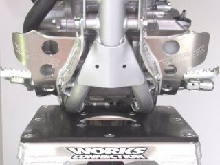 honda engine guards crf450