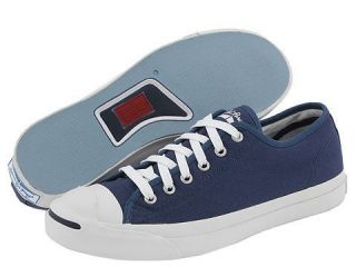 Converse Jack Purcell Men / Women Tennis Shoe / Sneaker Navy / White