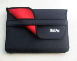 12 Sleeve Bag soft case For IBM Thinkpad laptop