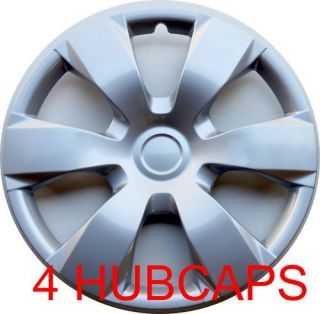 16 SET OF 4 TOYOTA 2007   2009 CAMRY HUBCAPS BRAN NEW WHEEL COVERS