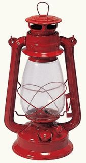 hurricane oil lamp in Oil