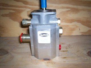 Speeco 16 GPM 2 Stage Hydraulic Pump Brand New