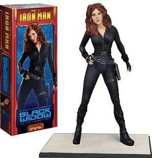 MOE923 Black Widow Iron Man 2 1/8 Moebius