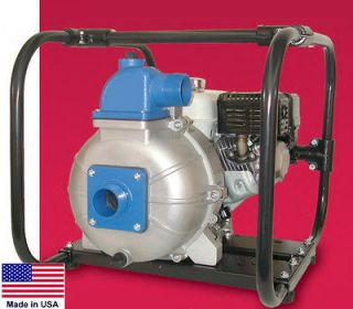 WATER PUMP High Pressure   Commercial   2  6,900 GPH   89 PSI   5 Hp