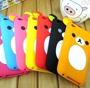 rilakkuma ipod touch case in Cell Phones & Accessories