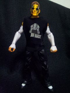 jeff hardy action figures in Sports