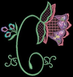 applique embroidery machine designs in Machine Embroidery Patterns