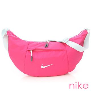pink nike bag in Clothing, Shoes & Accessories
