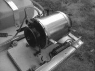 Model GT 2000 Mini Gas Turbine Jet Engine Plans CD