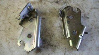 john deere stx38 hood in Parts & Accessories