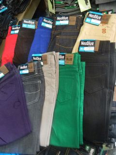 NWT, skinny jeans for Kids (Boys) 6 14 MADE in USA.
