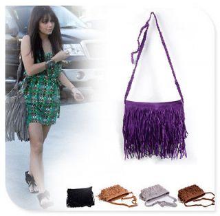 cross body messenger bag in Handbags & Purses