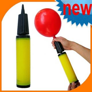 BALLOON PUMP for Yoga Body/Stability​/Massage/Gym Ball