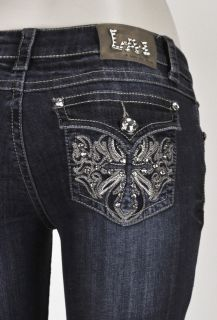 la idol jeans plus size in Jeans