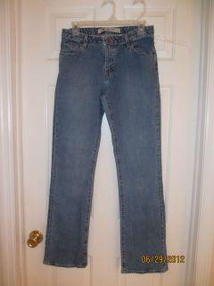 Gap Light Blue & Medium Blue Jeans Bootcut Size 6R Multiples Discount