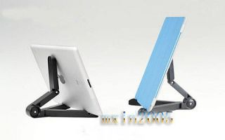 Adjustable Laptop Netbook Notebook Computer Stand Holder Mount