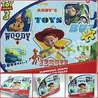 Disney Toy Story Woody Jessie Large Plastic Bank NEW