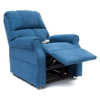 Mega Motion LC 362 Power Lift Chair New Easy Comfort Electric Recliner