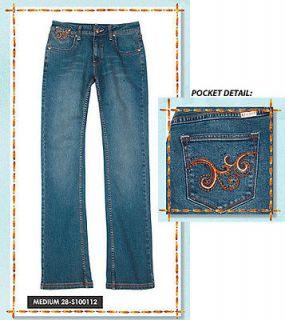 Marissa Jeans by Lawman. Discount Saleman Jeans