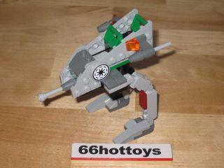 lego star wars clone walker in Star Wars