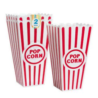 plastic popcorn containers in Dinnerware & Serving Dishes