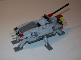 lego star wars at te in Star Wars
