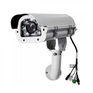 CCTV 600TVL RS485 Control License Plate Recognition (LPR) CCD Camera 6
